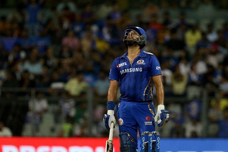 Could this be Yuvraj Singh's last IPL season? (Image Courtesy: IPLT20)