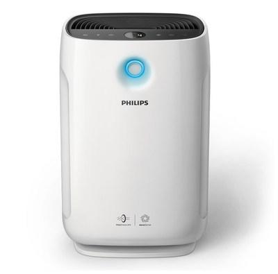 New, Smart Air Purifier by Philips Gives Families the Power to Improve Indoor Air Quality