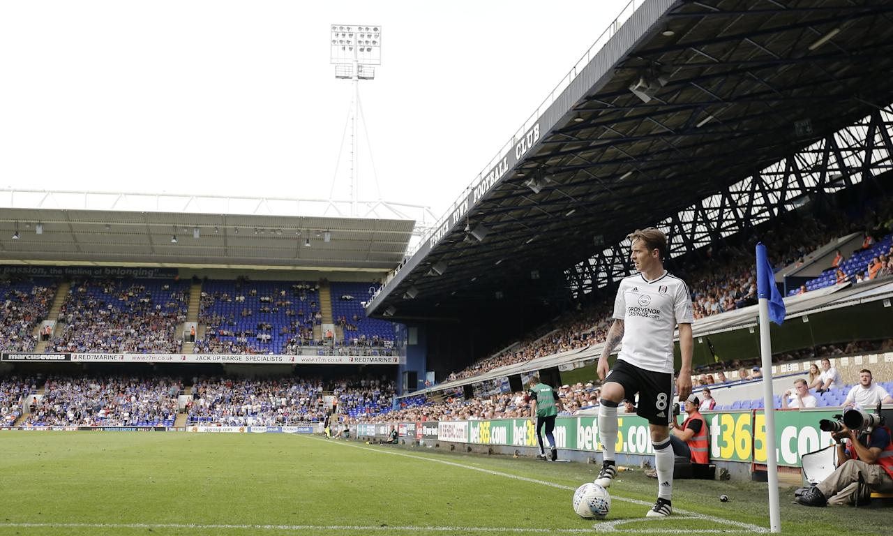 Fulham fans who travelled to watch their team win 2-0 against Ipswich at Portman Road in August were charged just £25 under the Suffolk club's reciprocal deal.