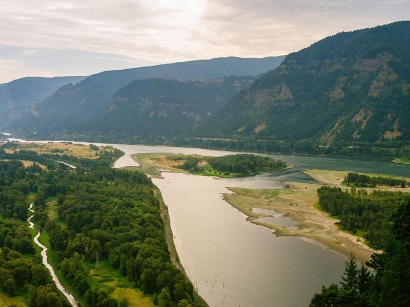 Skamania County is one of the counties who has recently applied to enter Phase 3.