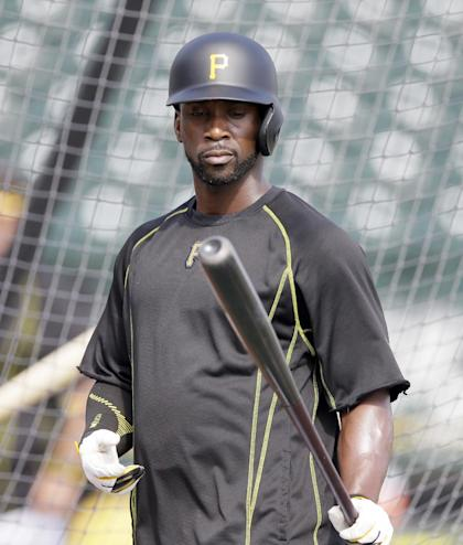 There is nothing Andrew McCutchen can't do. So why isn't he a bigger star? (AP)