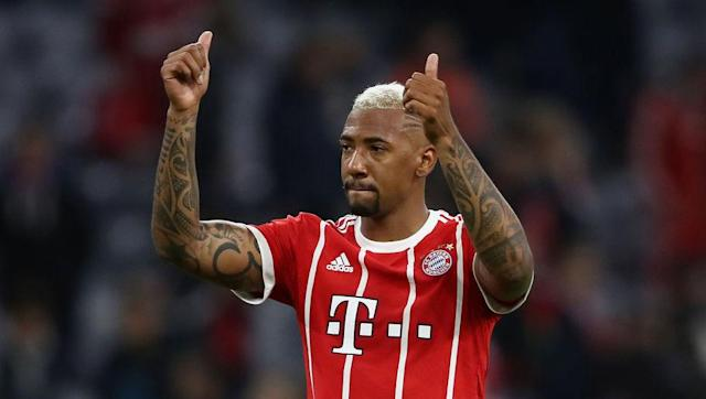 <p>Arguably now one the best centre backs in world football, Boateng never had it as plain sailing as he does now. </p> <br><p>The World Cup winning German international found himself out of favour at Manchester City under Roberto Mancini after signing from Hamburg, making just 16 appearances for the Citizens before being shipped off to Bayern Munich for a mere €13.5m fee. </p> <br><p>The 29-year-old now boasts five Bundesliga titles to his name, as well as a Champions League winners medal and a World Cup to his name. </p>