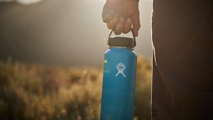 This popular product took home our accolade for Best Water Bottle.