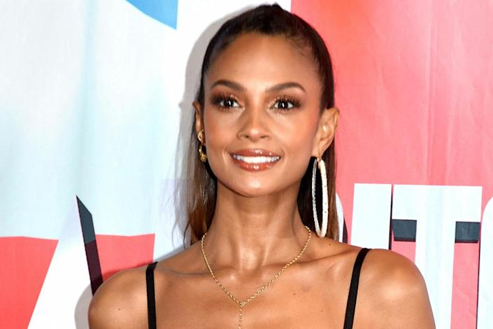 Alesha Dixon (pictured in February 2019): Getty Images