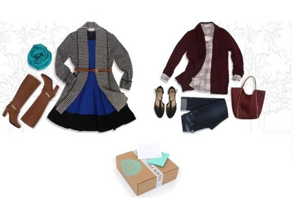 Stitch Fix is a data-driven mail subscription service that combines e-commerce with the human touch of a personal stylist.