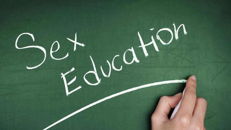 Why do we need sex education