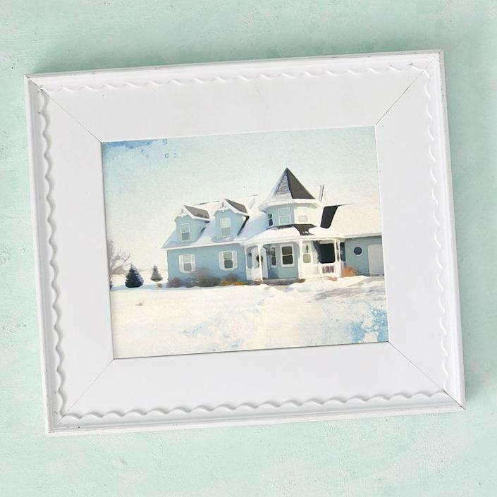 """<p>How stunning is this? Use this tutorial to learn how to turn any photograph into a gorgeous watercolor-style print. </p><p><strong>Get the tutorial at <a href=""""https://www.thecraftpatchblog.com/diy-photo-to-watercolor/"""" rel=""""nofollow noopener"""" target=""""_blank"""" data-ylk=""""slk:Lovely Indeed"""" class=""""link rapid-noclick-resp"""">Lovely Indeed</a>.</strong></p><p><a class=""""link rapid-noclick-resp"""" href=""""https://go.redirectingat.com?id=74968X1596630&url=https%3A%2F%2Fwww.walmart.com%2Fsearch%2F%3Fquery%3Dframes&sref=https%3A%2F%2Fwww.thepioneerwoman.com%2Fholidays-celebrations%2Fgifts%2Fg32307619%2Fdiy-gifts-for-mom%2F"""" rel=""""nofollow noopener"""" target=""""_blank"""" data-ylk=""""slk:SHOP FRAMES"""">SHOP FRAMES</a></p>"""