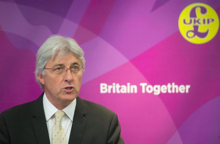 Ukip immigration spokesman John Bickley said fruit picking was a