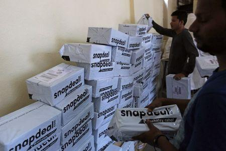 Indian e-commerce firm Snapdeal says not in talks for sale