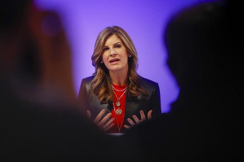SAP Drops Co-CEO Role After Six Months as Virus Upends Plans