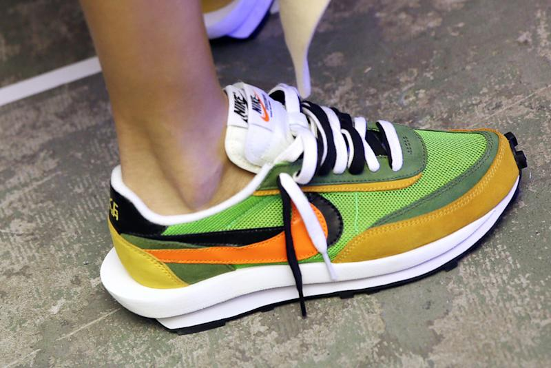 b6f424067fa64 How Sacai Killed It With These Nike Mash-Ups & the 3 Other Best Nike Kicks  of Paris Men's Fashion Week