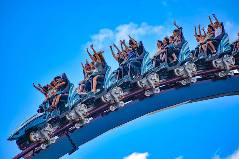 Thrill-Seeking Drives Investors to Trade Crypto, Study Finds