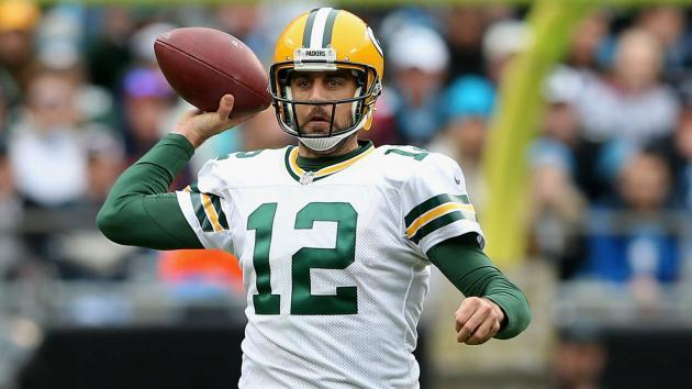 <p>Packers activate Aaron Rodgers for Sunday's game vs. Panthers</p>