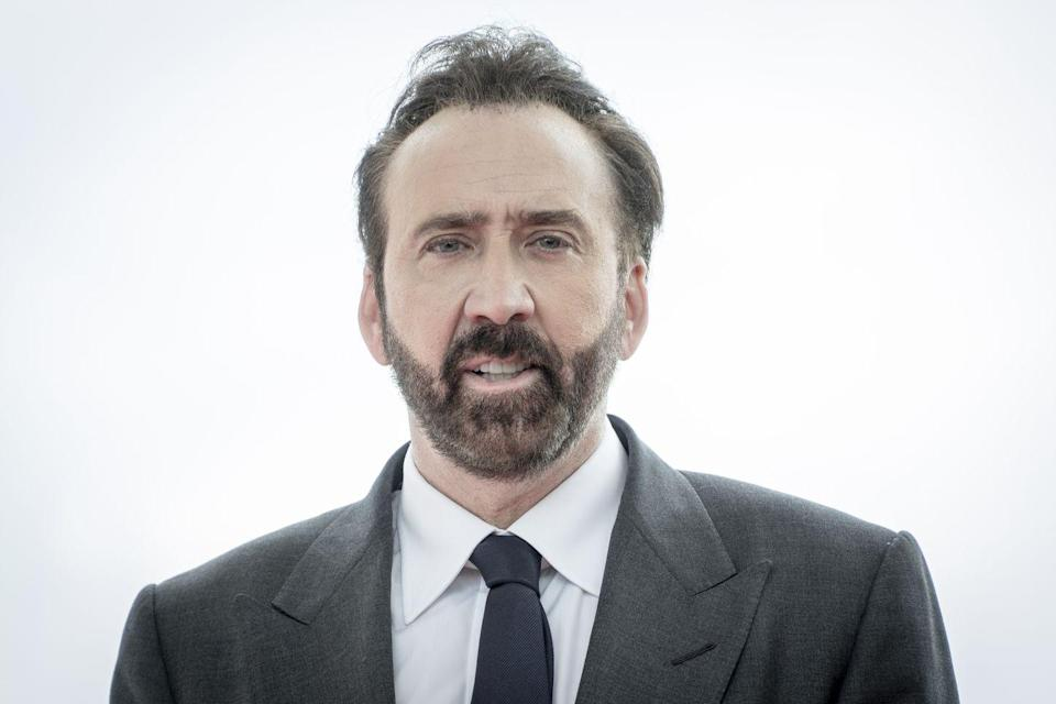 "<p>A lifelong fan of comic books and superheroes, Nicolas Cage named his son with then-wife Alice Kim after Superman. ""Kal-El was [Superman]'s original name on Krypton,"" Nicolas <a href=""https://people.com/parents/nicolas_cage_ex/"" rel=""nofollow noopener"" target=""_blank"" data-ylk=""slk:explained"" class=""link rapid-noclick-resp"">explained</a> after his son's birth in 2005. ""So I wanted a name that stood for something good, was unique and American and that's all three. I just thought it was a beautiful name and it had kind of a magical ring to it.""</p><p>Fun fact: The Oscar-winning actor (born Nicolas Coppola) got his stage name from a comic book hero, too—Marvel's Luke Cage.</p>"
