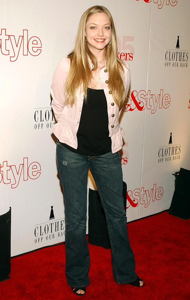 Life & Style Magazine Presents Stylemakers 2005 - Arrivals