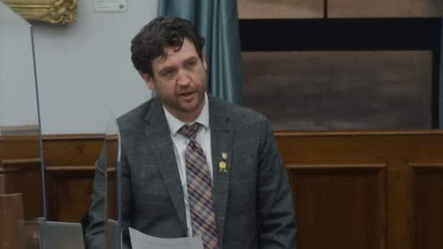 Green MLA Stephen Howard raised concerns in the legislature Tuesday about the number of so-called unfounded sexual assault cases on P.E.I., and number of cases that go unreported because people are too afraid to come forward.