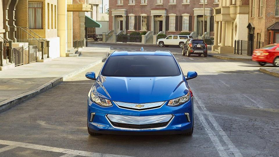"""<p><strong>Chevrolet: Cruze, Volt, Impala, Malibu Hybrid</strong></p> <p>There are plenty more GM products taking the spotlight and their final bows in 2019. This gaggle of Chevys won't see 2020 model years, and <a href=""""https://www.autoblog.com/2018/11/26/chevy-volt-is-dead-what-comes-next/"""" data-ylk=""""slk:the Volt"""" class=""""link rapid-noclick-resp"""">the Volt</a> is the biggest loss. We've spilled plenty <a href=""""https://www.autoblog.com/2019/02/23/last-chevy-volt-rolls-off-assembly-line/"""" data-ylk=""""slk:of ink"""" class=""""link rapid-noclick-resp"""">of ink</a> over the Volt's abrupt and sad discontinuation, but it doesn't get any easier with time. This car was meant to pave the way forward for GM's electrification efforts. Upon its death, we have the Bolt and <a href=""""https://www.autoblog.com/2019/01/14/cadillac-ev-concept-commentary/"""" data-ylk=""""slk:a promise of more to come"""" class=""""link rapid-noclick-resp"""">a promise of more to come</a>.</p> <p>We've known about the Cruze and Impala, but it's worth noting that 2019 is officially the end of the line for those two. Chevy also trimmed its Malibu lineup for 2020, eliminating the Hybrid variant.</p>"""