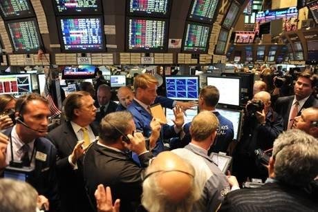 Wall Street ancora in calo