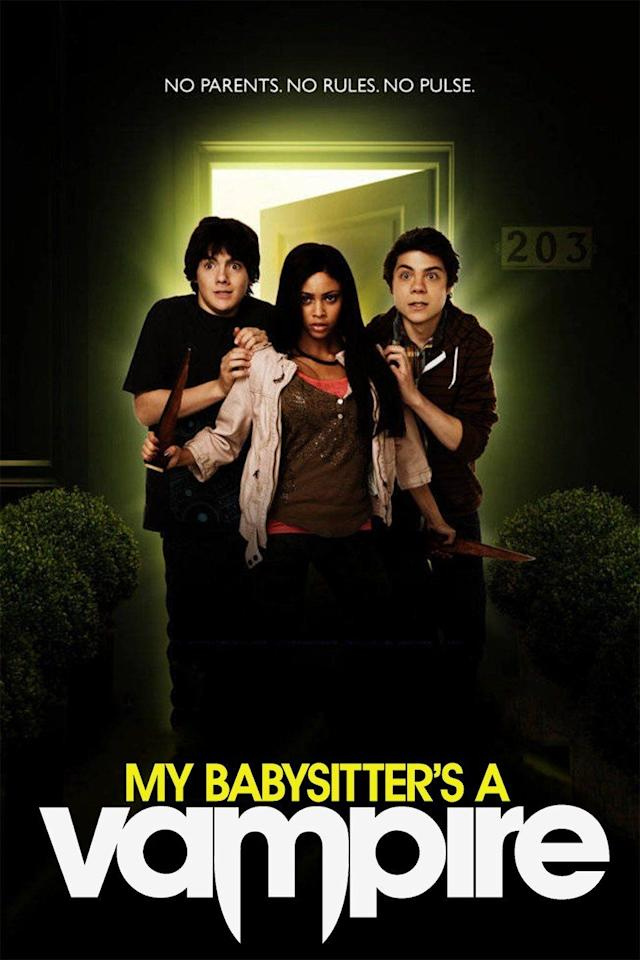 """<p>Ethan's parents decide to hire a babysitter for him and his little sister, but the kids soon find out that she's a fledgling vampire.</p><p><a class=""""body-btn-link"""" href=""""https://www.netflix.com/watch/70235768?trackId=13752289&tctx=0%2C1%2C8834e5aaa5a40ea4cd38cf0e6ff7d2724bab3b27%3A53379a614a77fc8cfbf7a35d9d7664ae99bb764d%2C%2C"""" target=""""_blank"""">STREAM NOW</a></p>"""