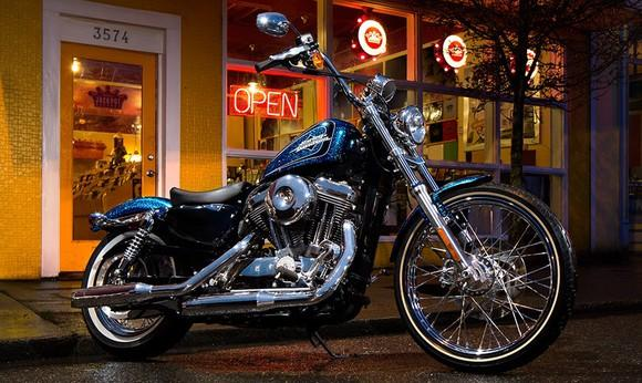 Harley Davidson Sales Go From Bad To Worse