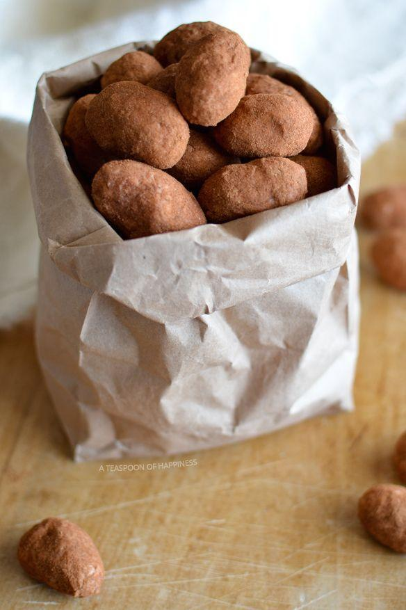 """<p>These stuffed cinnamon treats were popular among Irish immigrants in Philadelphia and they quickly became a St. Patrick's Day staple for the area — and well, everyone.</p><p><a href=""""http://www.simplywhisked.com/irish-potato-candy/"""" rel=""""nofollow noopener"""" target=""""_blank"""" data-ylk=""""slk:Get the recipe from Simply Whisked »"""" class=""""link rapid-noclick-resp""""><em>Get the recipe from Simply Whisked »</em></a><br></p>"""