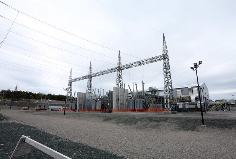 COVID-related delays increase costs of Nalcor Energy's Muskrat Falls project