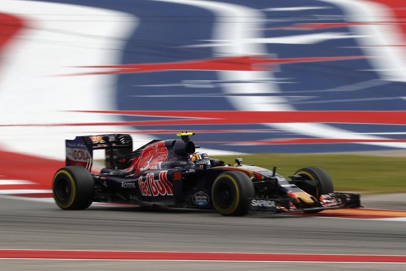 """2016: Toro Rosso STR11<span class=""""copyright"""">Red Bull Content Pool</span>"""
