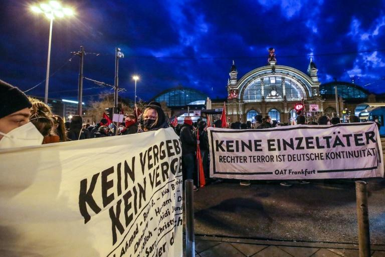 Organisations across Germany called for decisive action against racism and right-wing extremism ahead of the anniversary of the attack on Friday.