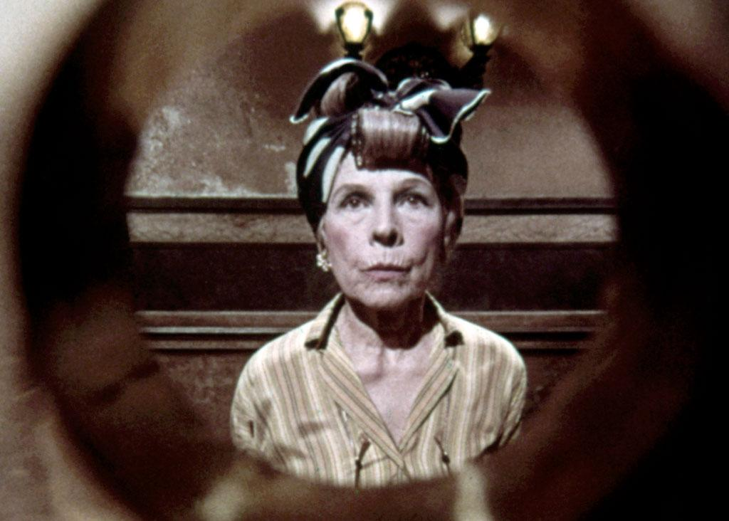Ruth Gordon, Rosemary's Baby