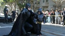 'Batkid' is now cancer free 5 years after taking over city of San Francisco with Make-A-Wish