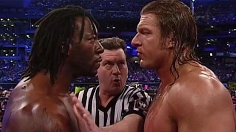 Five most politically incorrect moments in the history of WWE