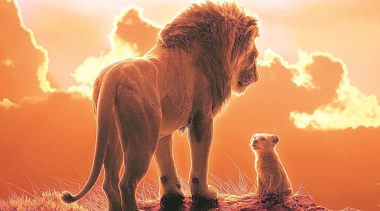 the lion king, the lion king review, the lion king movie review, the lion king rating, the lion king movie, the lion king tickets, lion king review, lion king, walt disney, jon favreau directorial, mufasa simba, entertainment news, Indian express