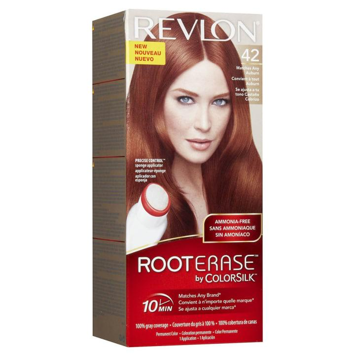 The 7 Best Drugstore Root Dyes That Completely Disguise Gray Hair