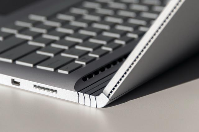 microsoft surface book trade in program might be planned ( )