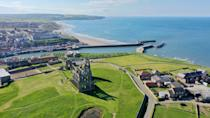 """<p>Looking for the perfect British Isles cruise from Harwich? Calling at Whitby, Newcastle, Berwick-upon-Tweed and Leith, our <a href=""""https://www.goodhousekeepingholidays.com/tours/north-east-uk-whitby-newcastle-tradewind-cruise"""" rel=""""nofollow noopener"""" target=""""_blank"""" data-ylk=""""slk:exclusive cruise around the UK with Tradewind Voyages"""" class=""""link rapid-noclick-resp"""">exclusive cruise around the UK with Tradewind Voyages</a> allows you to see a different side to Britain if you're used to exploring the south.</p><p>Whitby is a real treat for its Dracula connections and fish and chips, while Newcastle is a great spot to experience one of our liveliest cities or getting out of town and discovering Hadrian's Wall. Over five days, you'll have plenty of time to explore a number of must-sees, including Edinburgh, which we'll never get tired of visiting.</p><p><strong>When?</strong> July 2021</p><p><a class=""""link rapid-noclick-resp"""" href=""""https://www.goodhousekeepingholidays.com/tours/north-east-uk-whitby-newcastle-tradewind-cruise"""" rel=""""nofollow noopener"""" target=""""_blank"""" data-ylk=""""slk:FIND OUT MORE"""">FIND OUT MORE</a></p>"""