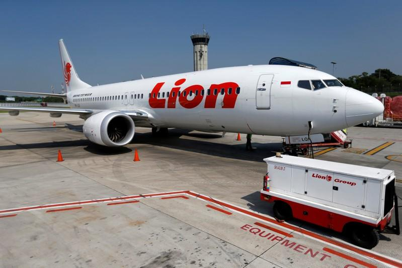 Lion Air aims for up to $1 billion listing in early 2020: sources