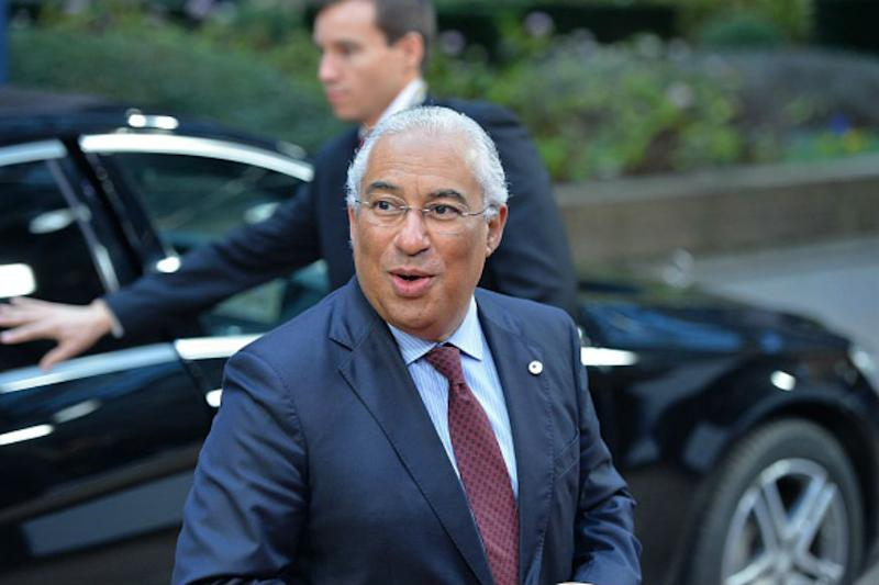 Indian-Origin Portuguese Prime Minister Antonio Costa Poised for Re-election
