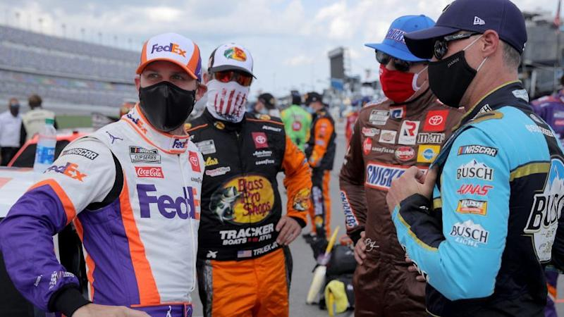 Analyzing the NASCAR Cup playoff field: 16 drivers, 16 questions