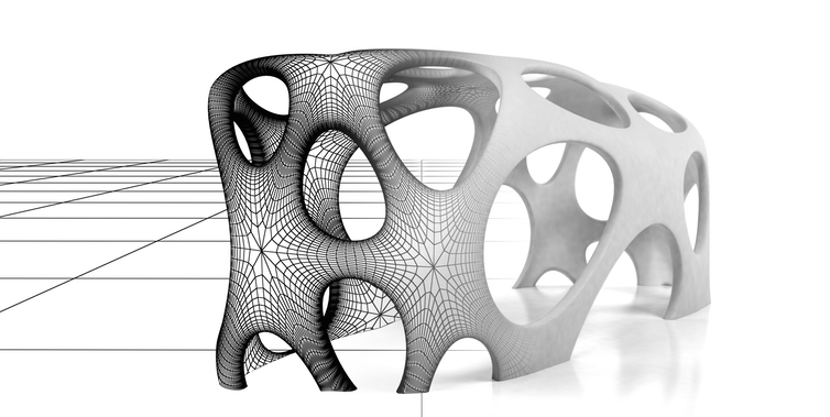 """<span class=""""caption"""">Complex shapes that cannot be traditionally manufactured may be 3D printed.</span> <span class=""""attribution""""><span class=""""source"""">© 4Delta</span>, <span class=""""license"""">Author provided</span></span>"""