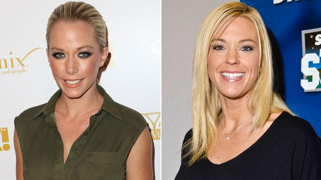 Kendra Wilkinson Baskett on 'Celebrity Wife Swap' premiere: 'I lost it'