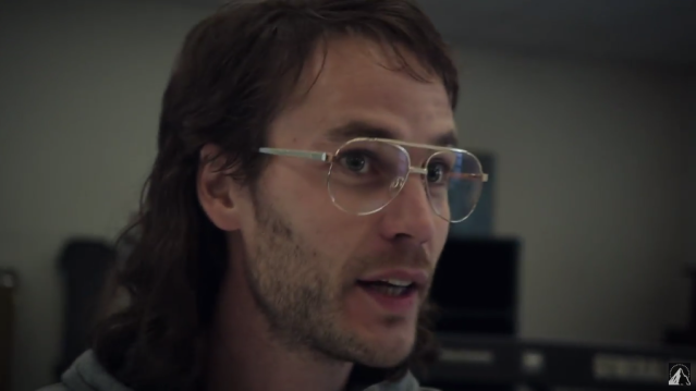 'Waco' clip: Taylor Kitsch shows the power of David Koresh's charm