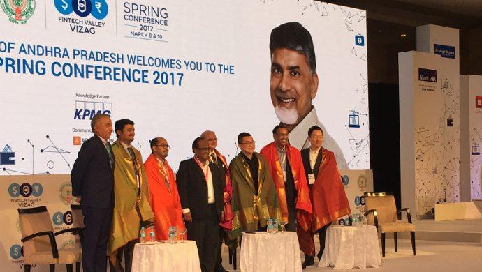Lattice80 expands to Vizag to build fintech ties between Singapore and India