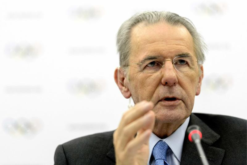 IOC calls conference to discuss role of WADA