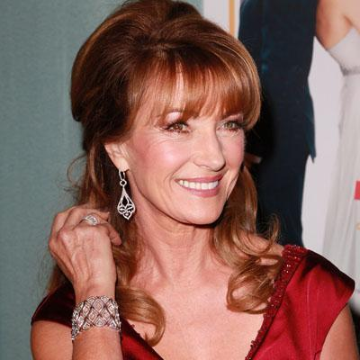 "<div class=""caption-credit""> Photo by: Getty images</div><div class=""caption-title""></div>Though knee injuries in her late teens ended her ballet career, actress Jane Seymour didn't let them stop her fitness routine. The feisty, British redhead, pictured here at the premiere <i>Love, Wedding, Marriage</i> in Los Angeles on May 17, 2011, stays slim at age 60 by playing golf and tennis between shooting movies (Discover 10 more outdoor workouts that blast major calories !)."