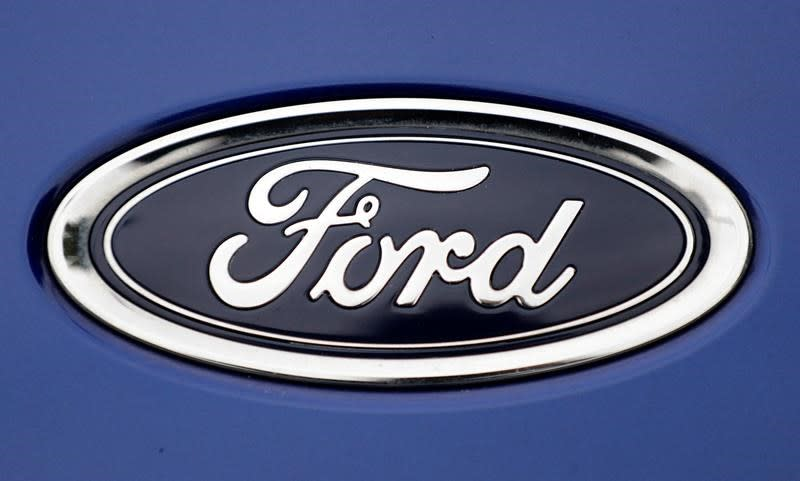 Auto industry troubles buffet Ford, Jaguar Land Rover