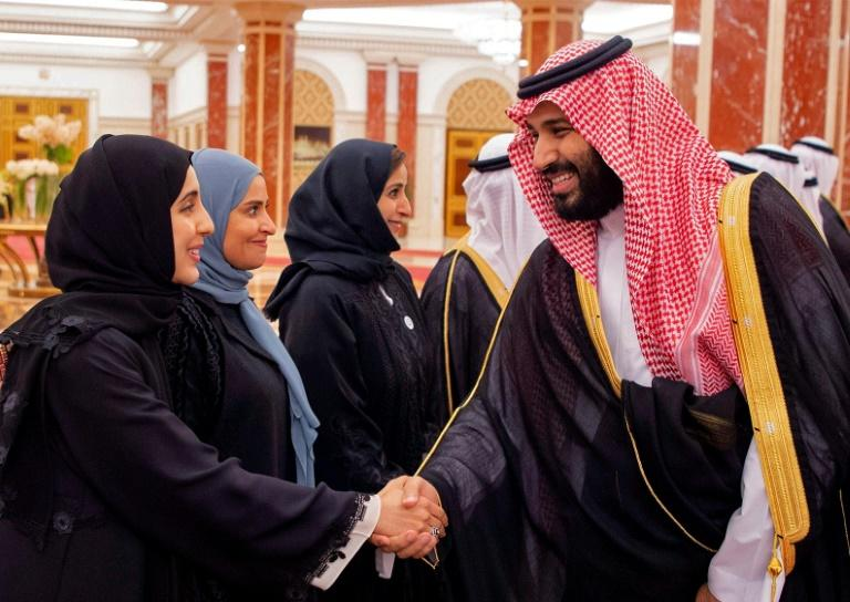 Prince Mohammed bin Salman has set in motion a record number of policy changes but the reforms only chip at the surface