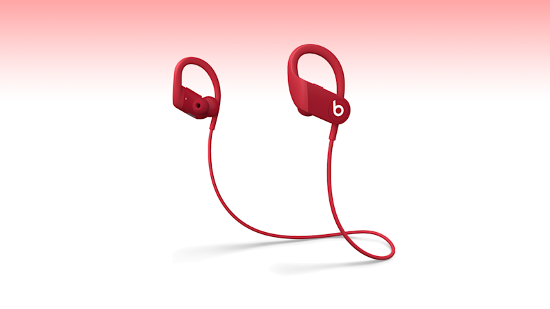 Apple's New Powerbeats Are OK, But Design Flaws Keep Them From Greatness
