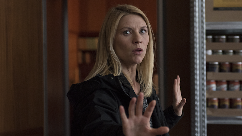'Homeland' Final Season Gets Premiere Date