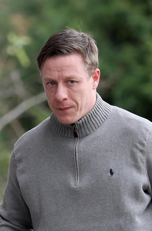 Robert Rooney who has been jailed for three years at Canterbury Crown Court (Picture: PA)