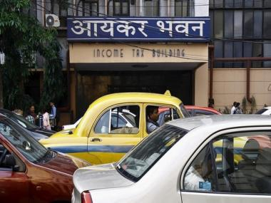 Delhi: I-T department raids premises of Chinese entities, associates with suspected hawala links for alleged money laundering
